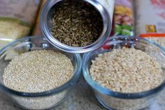 "Why Some Whole Grains are More ""Whole"" Than Others"