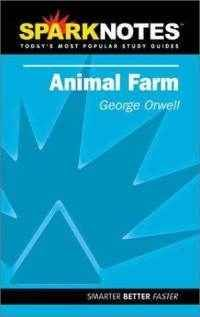 Animal farm sparknotes for free if you want to listen to the animal