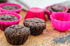 Diet Recipes, Cupcakes, Cookies, Chocolate, Fit, Crack Crackers, Cupcake, Biscuits, Schokolade