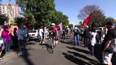 Day 10 of the 2014 Unowgaja Challenge sees the team complete the cycling leg of the challenge! (You Tube)