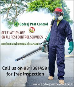 #Home #Pest #Control Is Essential For The Health And Happiness
