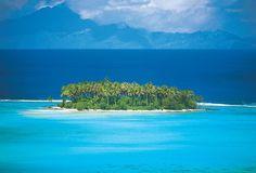 Raiatea - The Sacred Island, Tahiti  #Nature, #Paradise, #Travel
