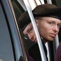 35 years in prison>> Bradley Manning's Excessive Sentence - NYTimes.com