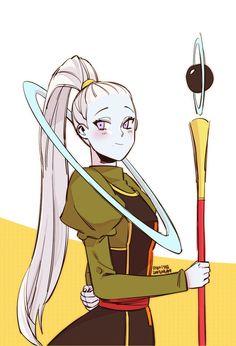 「dragon ball super」/「mori771」の漫画 [pixiv]