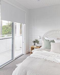 Small Room Bedroom, Dream Bedroom, Home Bedroom, Bedroom Decor, Master Bedroom, Beach Bedrooms, Spare Room, Dream Home Design, Home Interior Design