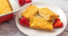 Túrós köles süti recept | APRÓSÉF.HU - receptek képekkel