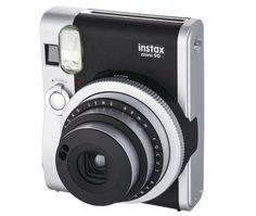 La Instax Mini 90 Neo Classic de Fujifilm, disponible a finales de año por unos 150 euros   Quesabesde