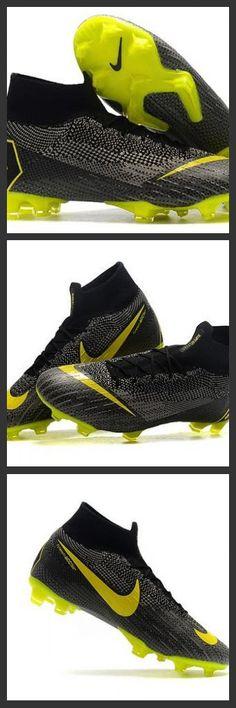 La tomaia Nike Mercurial Superfly 360 Elite per terreni compatti avvolge il  piede per una vestibilità a41040af71cc0