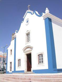 Church in Ericeira