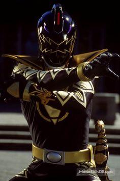 Power Rangers DinoThunder - Black Ranger