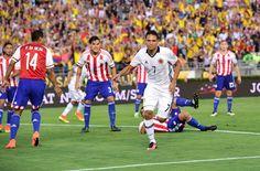 @FCF #Bacca! Benito tu olfato goleador #9ine