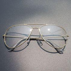 Oculos Armação dos Óculos de Miopia Do Vintage Óculos Limpar Lens Mulheres  Homens Óculos Óculos de d09c603285