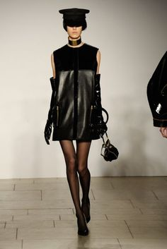 London College Of Fashion Ma Autumn/Winter 2015 Ready-To-Wear Collection   British Vogue