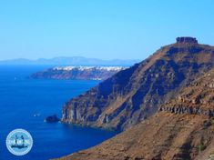 The Greek island Santorini: The busy Greek island of Santorini is located in the Aegean Sea and is part of the Cycladic archipelago. Heraklion, Santorini, Paros, Greece Today, Holiday News, Crete Greece, Archipelago, Latest Pics, Holiday Travel