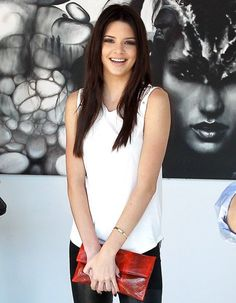 de430dd31c7 Kendall Jenner... hair envy Kendall Jenner News