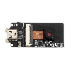 ESP32 Camera Module Development Board (OV2640) M5Stack Development Board, The Unit