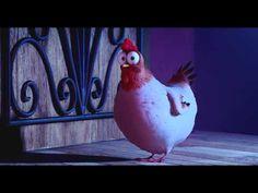 Pollito = Chicken, despicable me 2