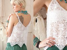 Camisole ~ picture only