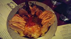 Roasted Garlic Plate at the Rokerij