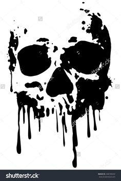 Dead Island Skulls Circle