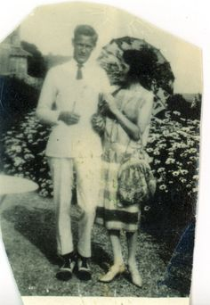 Harry and Caresse Crosby, the Lost Generation's Golden Expatriate Couple