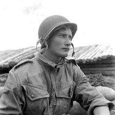 French; Dien-Bien-Phu Potrait of a Sergeant of 8e BPC(Batallion de Parachutistes de Choc)