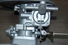 Carburatore Solex 44