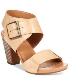 Clarks Artisan Women's Okena Mod Sandals   macys.com