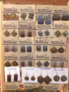 Island Traditions Earrings