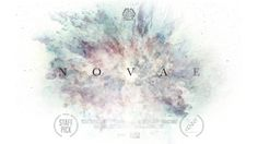 NOVAE - An aestethic vision of a supernova on Vimeo