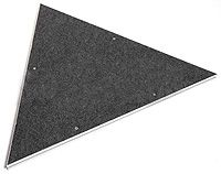 Equilateral Triangle Platforms