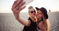 20 Bachelorette Party Destinations That Are Not Las Vegas Barack Obama, Selfies, Social Networks, Social Media, Las Vegas, That Look, Take That, Female Friends, Culture