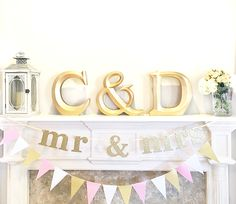 Brunch & Bubbly Bridal Shower +  Couple's Shower Ideas   Pink and gold shower with a mimosa bar and dessert table   The Southern Thing