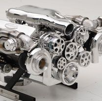 Nelson Racing Engines - Twin Turbo Daily Driver Series