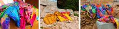 YA PUEDES VISITAR NUESTRA WEB www.julunggul.com con fulares de seda, chales, blusones, vestidos, kimonos,.....VENTA POR MAYOR Y POR MENOR (consulta descuentos)