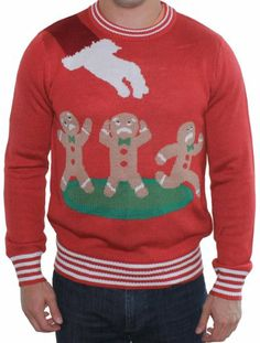 Men s Ugly Christmas Sweaters Thanksgiving Sweater, Funny Christmas Sweaters,  Ugly Xmas Sweater, Xmas 371fc5d707