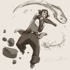 What you draw when the internet is a no show& Avatar Aang, Avatar The Last Airbender Art, Team Avatar, Avatar Series, Korrasami, You Draw, Legend Of Korra, Art Reference Poses, Comic Artist