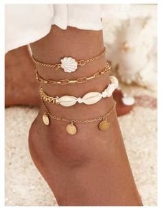 Fancy Jewellery, Stylish Jewelry, Cute Jewelry, Luxury Jewelry, Jewlery, Ankle Jewelry, Ankle Bracelets, Body Jewelry, Cute Anklets