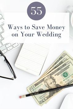If you're craving a traditional wedding, but still want to save money, you're in luck. There are a plethora of ways to plan your budget and make thoughtful, yet subtle, changes to keep your spending in check. With the average wedding costing $33,900, expenses can add up fast and unexpectedly. Although your big day should be one of the most memorable, sinking a ton of funds into it can be hard on you, your parents, or whoever is footing the bill. #WeddingPlanning #WeddingBudget Wedding Advice, Plan Your Wedding, Budget Wedding, Free Wedding, Handmade Wedding, Wedding Planning Websites, Diy Wedding Projects, Wedding Website, Diy On A Budget