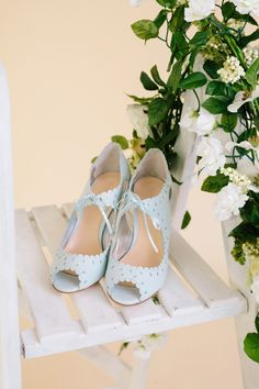 'Wear Again' Wedding Shoes by Rachel Simpson   Photography by http://www.emmacasephotography.com/