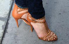 Zara studs- love these!