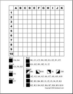 Solving Two Step Equations Color Worksheet Practice 6