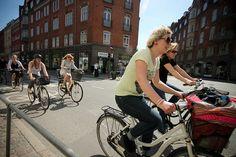 Copenhagen, by iamperegrino