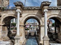 antalya-tarihi-mekanlar