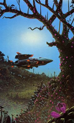 tim white - the end of the matter (by myriac)