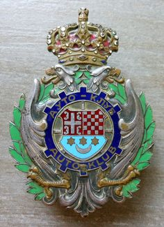 Automobile and Motorcycle Association of the Kingdom of Yugoslavia