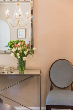 The Black Door Interior Design Jessica S. Nakata