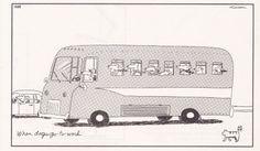 Neven en nichten in The Far Side, deel 5 Far Side Cartoons, Far Side Comics, Funny Cartoons, Gary Larson Comics, Gary Larson Cartoons, Foghorn Leghorn, The Far Side, Wtf Funny, Art