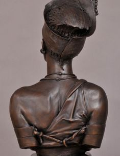 Barbadosed-1636 Bronze Sculpture, Sculpture Art, Marble Carving, Beauty In Art, Black History Facts, African American History, West Africa, Clay Art, African Art