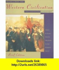 Luke rudell pk210d7 on pinterest western civilization the continuing experiment volume ii since 1560 brief edition 9780395885505 thomas f x noble barry strauss duane osheim fandeluxe Choice Image
